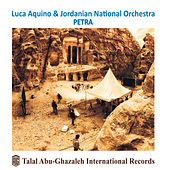 Petra by Jordanian National Orchestra