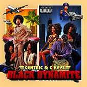 Black Dynamite by Centric