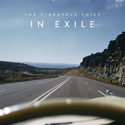 In Exile by Pineapple Thief