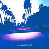 Are You Gone Ride - Single by Tia London