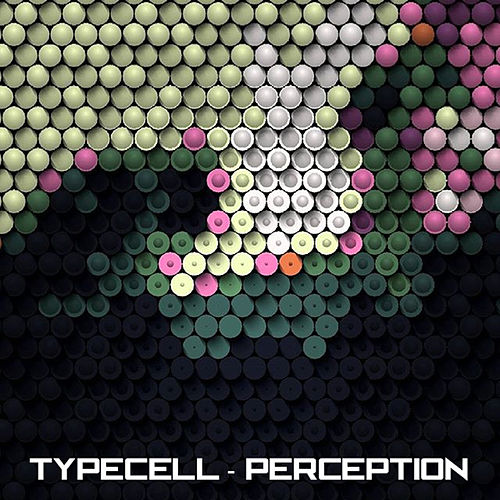 Perception by Typecell