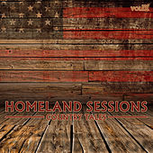 Homeland Sessions: Country Tales, Vol. 9 by Various Artists