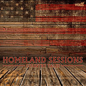 Homeland Sessions: Country Tales, Vol. 10 by Various Artists