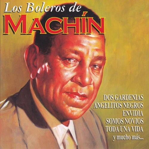 Los Boleros de Machín by Antonio Machín