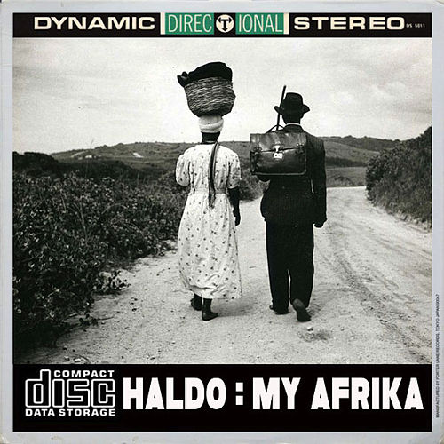 My Afrika by Haldo