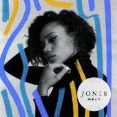Melt (Embody Remix) by JONES (POP)