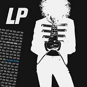 Lost On You (VILLAGE Remix) by LP