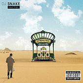 Ocho Cinco by DJ Snake