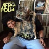 A-F-R-O Polo by A-F-R-O