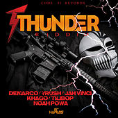 Thunder Riddim by Various Artists