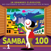 Samba 100 (Vol. 1) von Various Artists