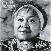 Odetta to Ella by Odetta