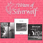 Writers of Silverwolf by Various Artists