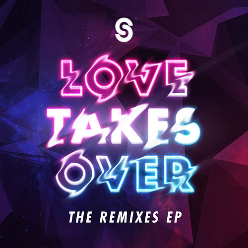 Love Takes Over by Soul Survivor