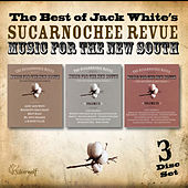 Jack White's Sucarnochee Revue by Various Artists