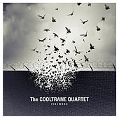 Firework by The Cooltrane Quartet