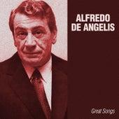 Great Songs by Alfredo De Angelis