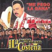 Me Pego La Gana by El As De La Sierra