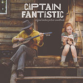Captain Fantastic (Original Motion Picture Soundtrack) von Various Artists