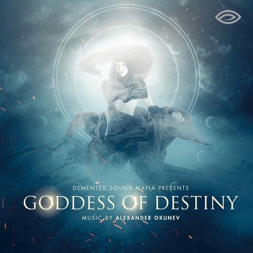 Goddess Of Destiny by Demented Sound Mafia