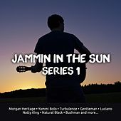 Jammin In The Sun, Series. 1 by Various Artists