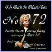 Cantata No. 36, ''Schwingt freudig euch empor'' - BWV 36 by Shinji Ishihara