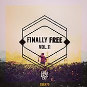 Finally Free, Vol. 11 by Various Artists
