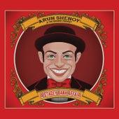 A Stagey Bank Affair by Arun Shenoy