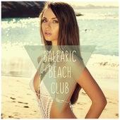 Balearic Beach Club by Various Artists