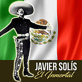 El Inmortal by Javier Solis