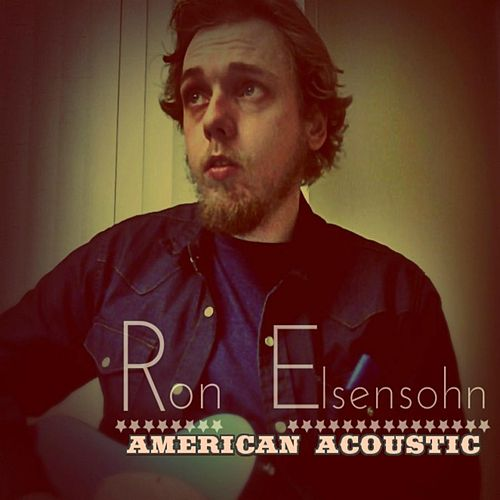 American Acoustic by Ron Elsensohn