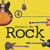 Història del Rock 4 by Various Artists
