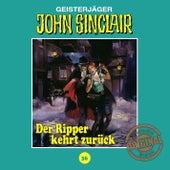 Tonstudio Braun, Folge 36: Der Ripper kehrt zurück. Teil 1 von 2 von John Sinclair
