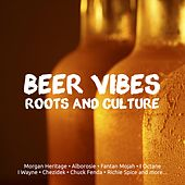 Beer Vibes Roots and Culture by Various Artists