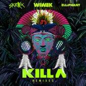 Killa Remixes by Skrillex