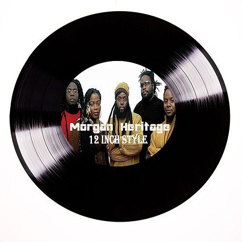 Morgan Heritage 12 Inch Style by Morgan Heritage