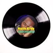 Natty King Consciousness by Natty King