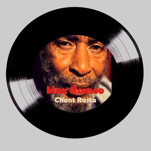 Chant Rasta by Max Romeo