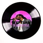 Gyptian 12 Inch Style by Gyptian