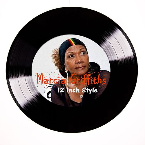 Marcia Griffiths 12 Inch Style by Marcia Griffiths