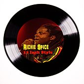 Richie Spice 12 Inch Style by Richie Spice
