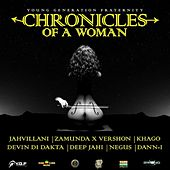 Chronicles Of A Woman by Various Artists