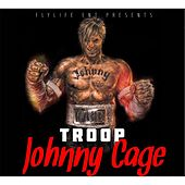 Johnny Cage by Troop