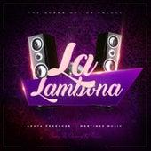 La Lambona by Sunn.y.