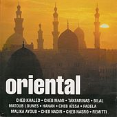 Oriental von Various Artists