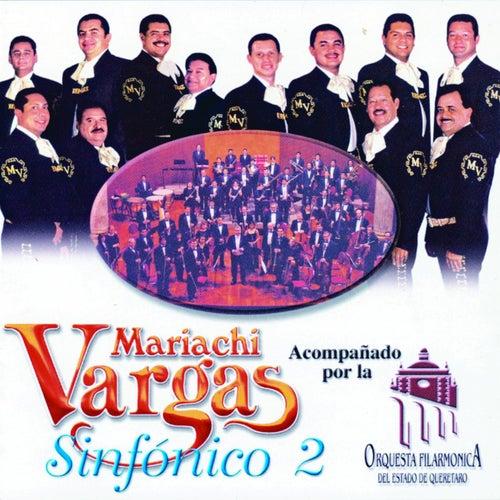 Sinfónico 2 by Mariachi Vargas de Tecalitlan