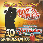 Siempre Romanticos by Various Artists