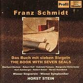 SCHMIDT: Buch mit sieben Siegeln (Das) (The Book with Seven Seals) by Various Artists
