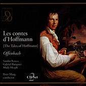 Offenbach: The Tales of Hoffmann by Orchestra of Teatro Colón