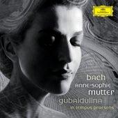 In tempus praesens - Bach, J.S.: Violin Concertos BWV1041 & BWV1042; Gubaidulina: Violin Concerto In tempus praesens by Anne-Sophie Mutter